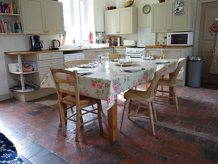 Maison pour 7 personnes à Bayeux
