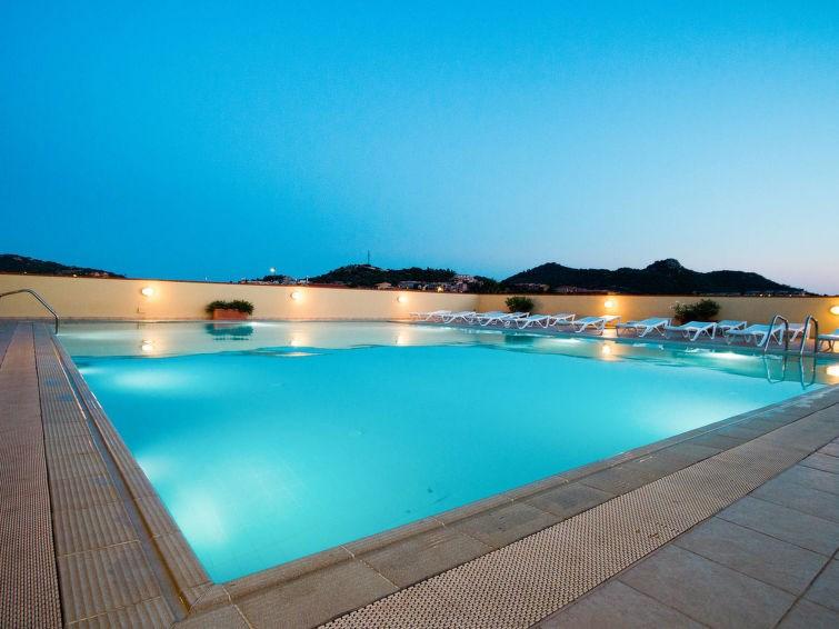 Location vacances Crabonaxa/Villasimius -  Appartement - 6 personnes -  - Photo N° 1