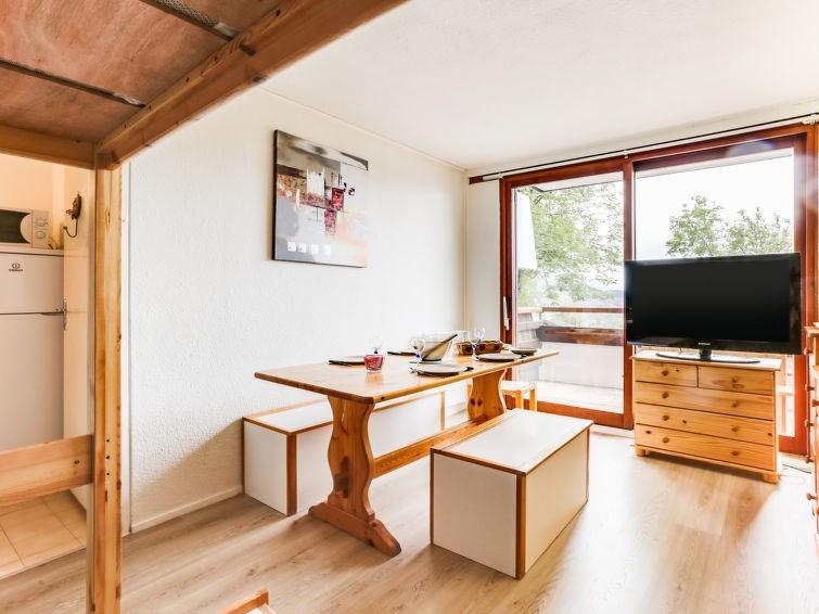Location vacances Villarembert -  Appartement - 5 personnes -  - Photo N° 1