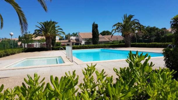 Location vacances Saint-Cyprien -  Maison - 7 personnes - Jardin - Photo N° 1