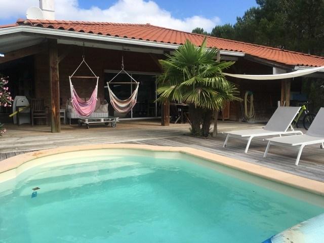 Location vacances Messanges -  Maison - 10 personnes -  - Photo N° 1