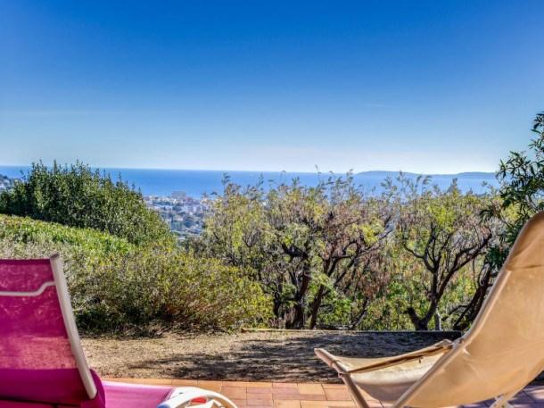 Location vacances Bormes-les-Mimosas -  Maison - 8 personnes - Barbecue - Photo N° 1