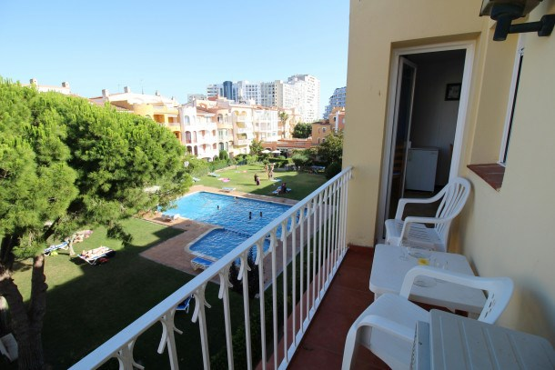 Location vacances Castelló d'Empúries -  Appartement - 6 personnes - Télévision - Photo N° 1