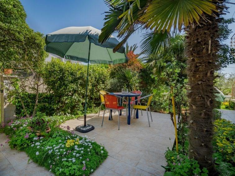 Location vacances Premantura -  Appartement - 6 personnes -  - Photo N° 1