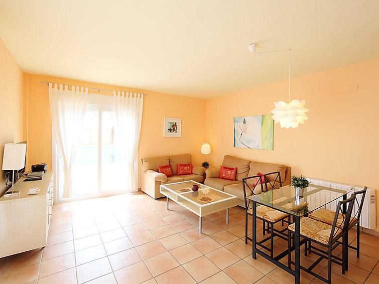Appartement pour 3 personnes à Almuñécar