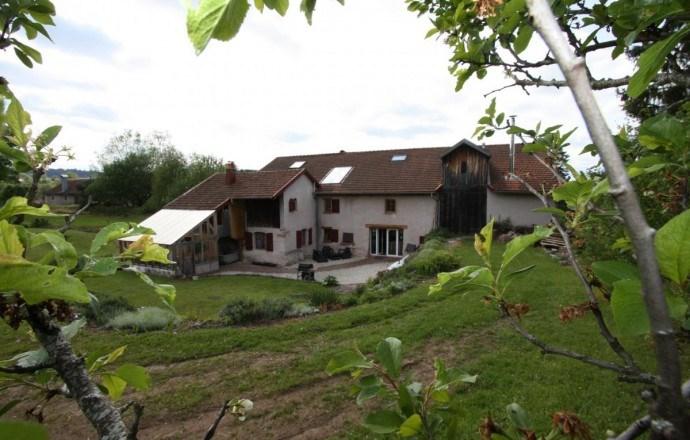 Chambres et table d'hôtes AU RELAIS DE LA POSTE - GERBEPAL près de GERARDMER