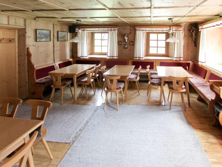 Location vacances Pettneu am Arlberg -  Maison - 25 personnes -  - Photo N° 1