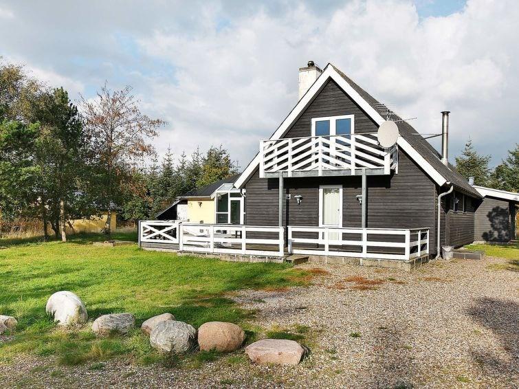 Maison pour 7 personnes à Vestervig