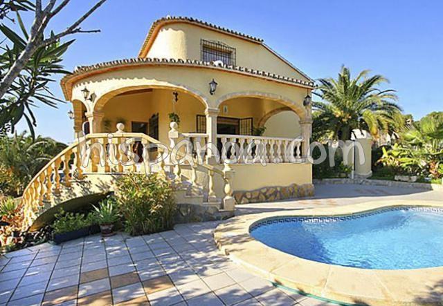 villa avec piscine privée pour 8 personnes - A 500m de la plage  olllob