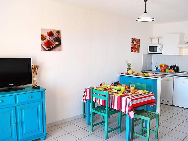 Appartement pour 3 personnes à Banyuls sur mer