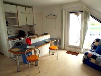 Studio dans résidence pour 3 personne(s)
