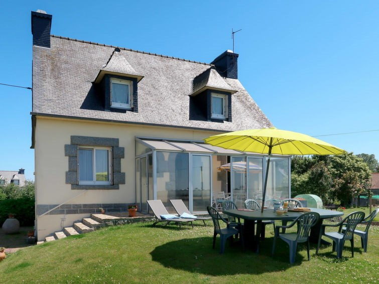 Location vacances Kermaria-Sulard -  Maison - 7 personnes -  - Photo N° 1