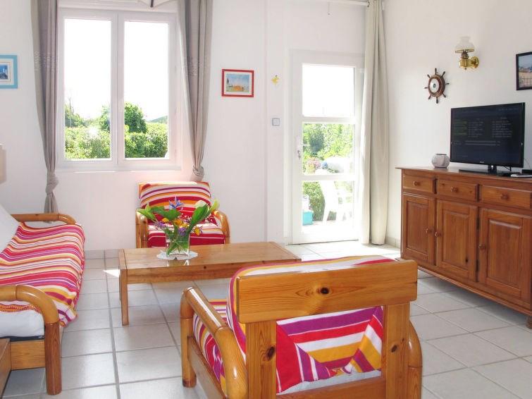 Location vacances Sibiril -  Maison - 4 personnes -  - Photo N° 1