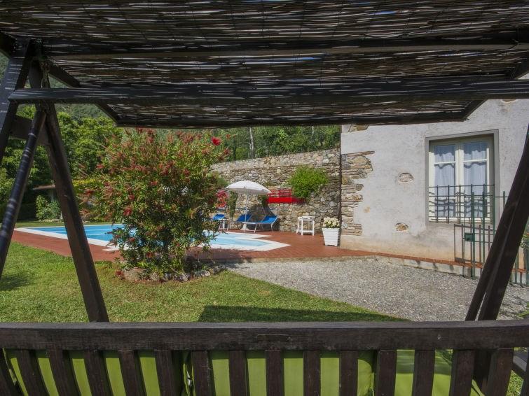 Maison pour 5 personnes à Camaiore