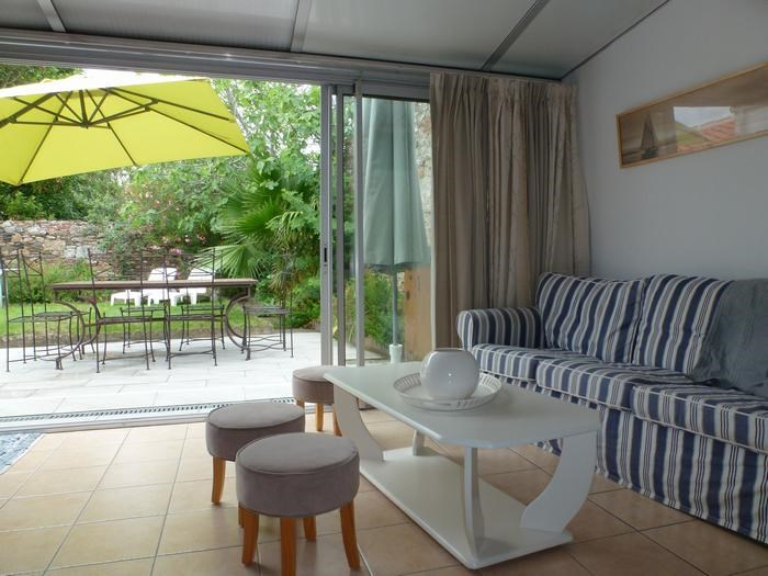 Holiday rentals Les Sables-d'Olonne - House - 8 persons - BBQ - Photo N° 1