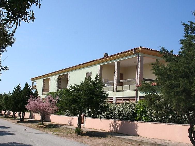 Appartement pour 2 à Isola Rossa