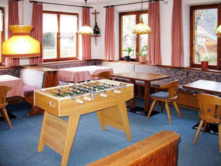 Location vacances Mayrhofen -  Appartement - 25 personnes -  - Photo N° 1