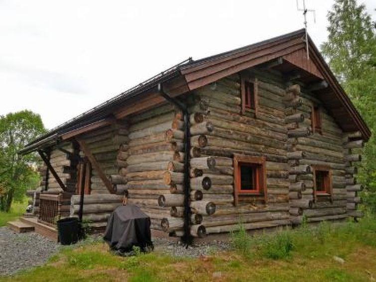 Studio pour 7 personnes à Pielavesi
