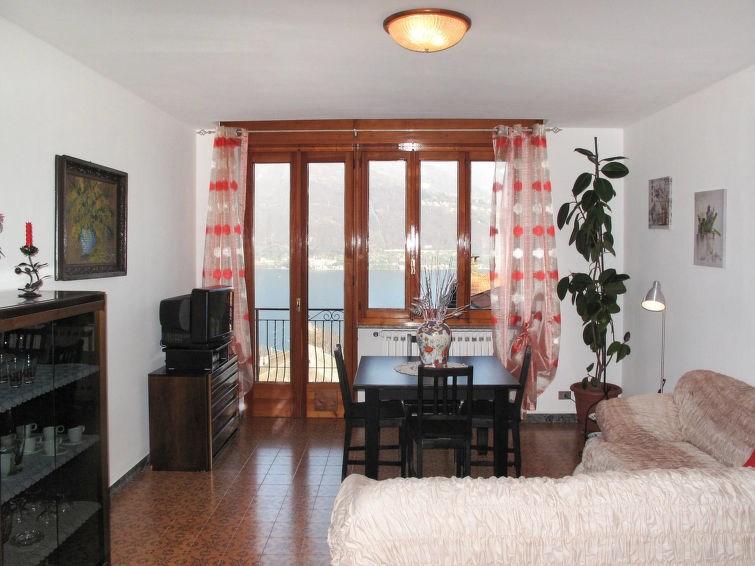 Appartement pour 3 personnes à Cremia