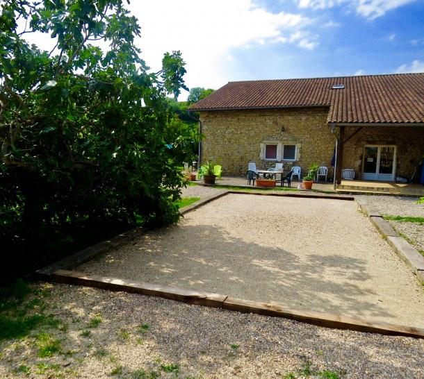 Location vacances Blaignac -  Maison - 8 personnes - Barbecue - Photo N° 1