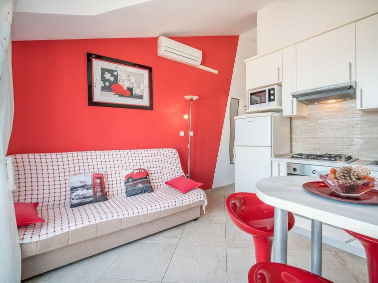 Appartement pour 2 à Trogir/Okrug Gornji
