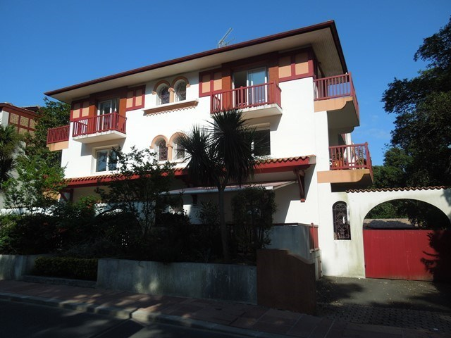 Hossegor - Superb and smart residence close to the park and its beach and few meters from the town centre