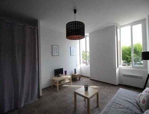 Location vacances Port-Vendres -  Appartement - 2 personnes - Télévision - Photo N° 1
