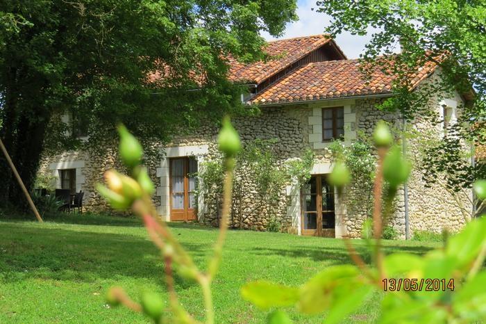 Ferienwohnungen Bourdeilles - Haus - 9 Personen - Grill - Foto Nr. 1