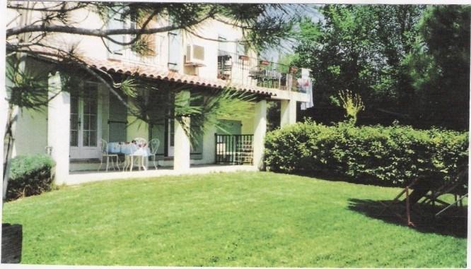 Location vacances Lagnes -  Gite - 4 personnes - Jardin - Photo N° 1