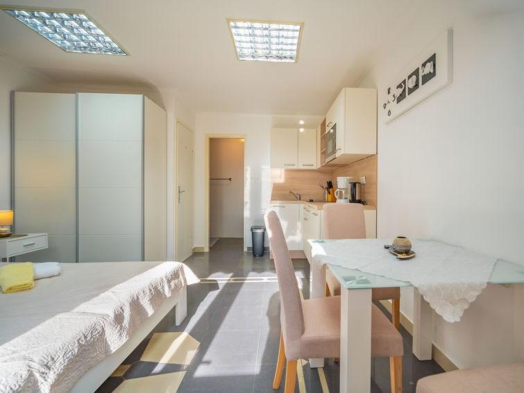 Location vacances Jadranovo -  Appartement - 2 personnes -  - Photo N° 1