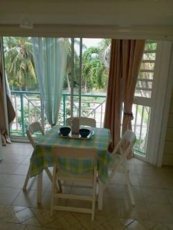 Affitti per le vacanze Sainte-Anne - Appartamento - 2 persone - Giardino - Foto N° 1