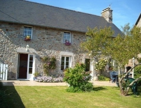 Location vacances Orval -  Maison - 8 personnes - Barbecue - Photo N° 1