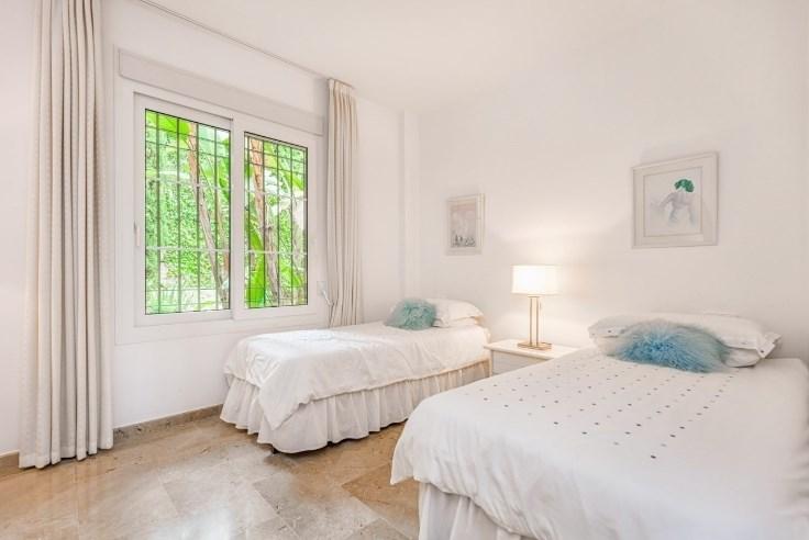 Maison pour 4 pers. avec piscine, Marbella