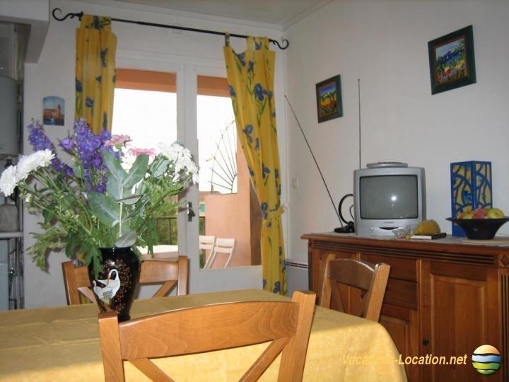 Appartement de 38 m² à Saint-André (Pyrénées-orientales), Centre Du Village