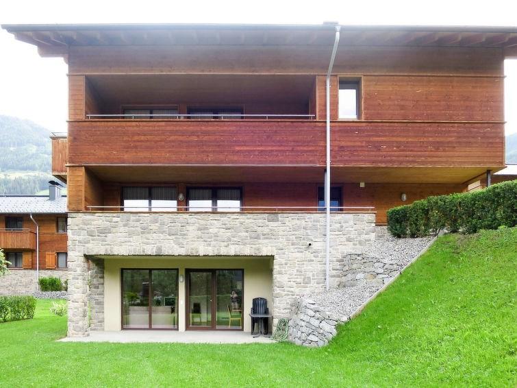 Appartement pour 3 personnes à Matrei in Osttirol