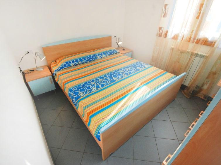 Appartement pour 4 personnes à Rosolina Mare