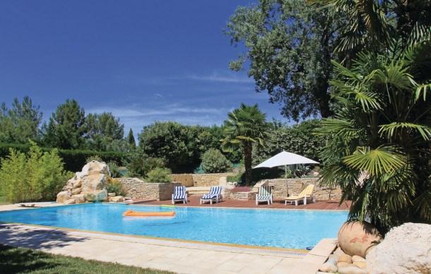 Location vacances Montélimar -  Maison - 12 personnes - Jardin - Photo N° 1