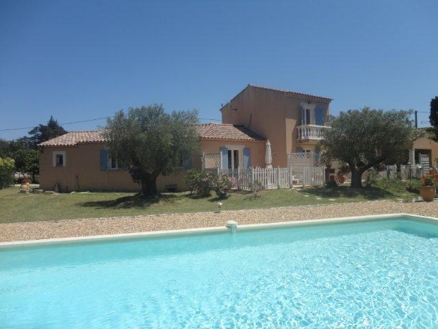 Holiday rentals Saint-Andiol - Cottage - 4 persons - BBQ - Photo N° 1
