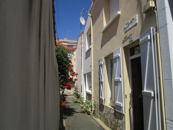 Location vacances Les Sables-d'Olonne -  Maison - 4 personnes -  - Photo N° 1