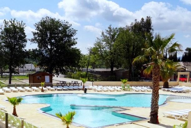 Location vacances Grimaud -  Maison - 2 personnes - Table de ping-pong - Photo N° 1