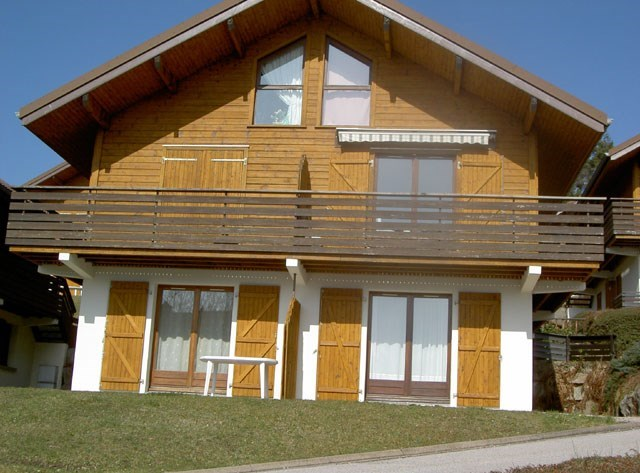 Location vacances Gérardmer -  Appartement - 4 personnes - Local ski - Photo N° 1