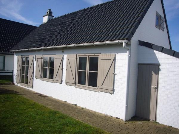 Vakantiehuis dicht bij de zee in Nieuwpoort