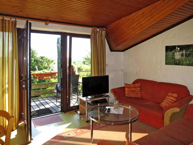 Location vacances Friedrichskoog -  Appartement - 4 personnes -  - Photo N° 1