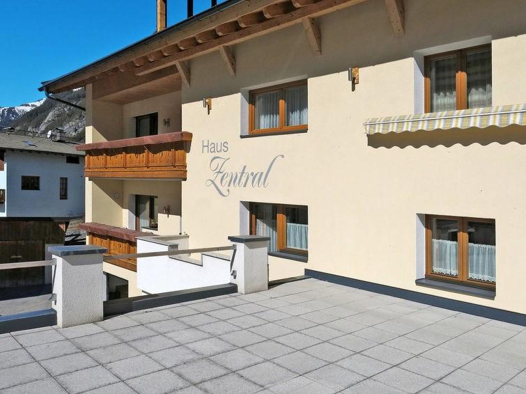 Studio pour 9 personnes à Pettneu am Arlberg