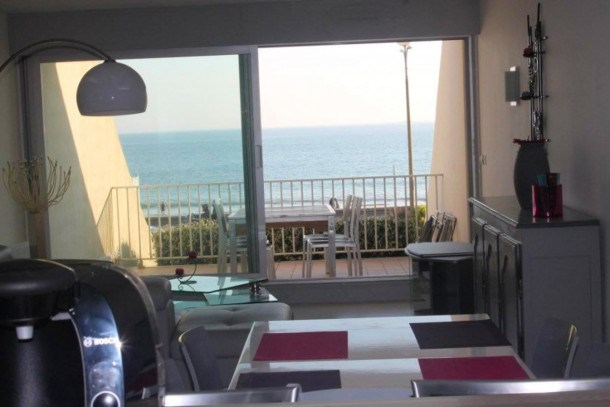 Location vacances La Baule-Escoublac -  Appartement - 6 personnes - Table de ping-pong - Photo N° 1