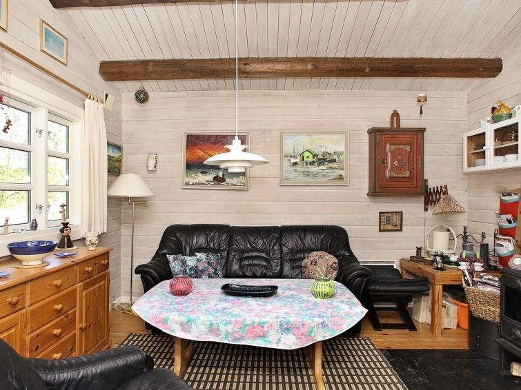 Maison pour 3 personnes à Løkken