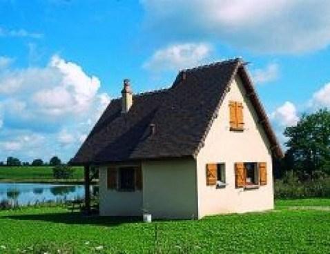Location vacances Hautteville-Bocage -  Maison - 4 personnes - Barbecue - Photo N° 1