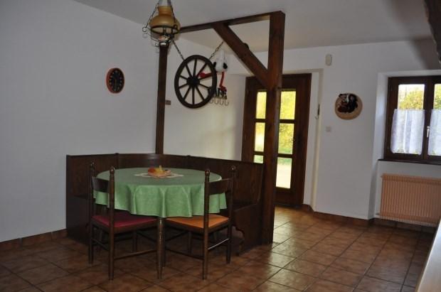 Appartement de vacance au calme - Willer-sur-Thur