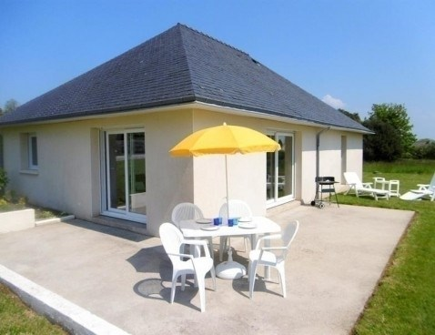 Location vacances Crozon -  Maison - 4 personnes - Barbecue - Photo N° 1
