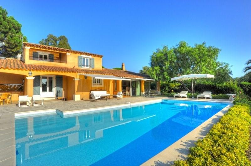 Villa à GASSIN
